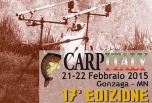 Carpitaly 2015 Gonzaga (Mantova)