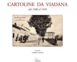 Cartoline da Viadana di Carlo Calza (libro)