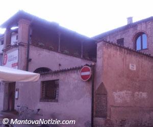 Mantova Casa Rigoletto