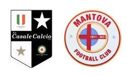 AS Casale Calcio - FC Mantova 1-0 | Lega Pro