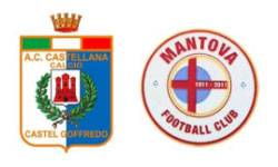 AC Castellana - FC Mantova