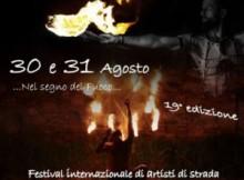 Castellaro Buskers Festival 2014