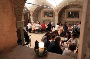 Cena con Delitto a Ceresara (Mantova)