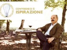 Centodieci è ispirazione Oscar Farinetti Mantova 2016