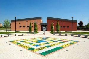 Tana Del Drago Centro Culturale San Giorgio di Mantova