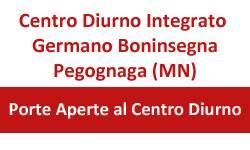 Centro Diurno Integrato Germano Boninsegna di Pegognaga (Mantova)