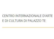 Centro Internazionale Arte e Cultura Palazzo Te Mantova 2017