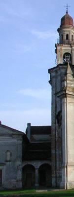 Chiesa di Breda Cisoni