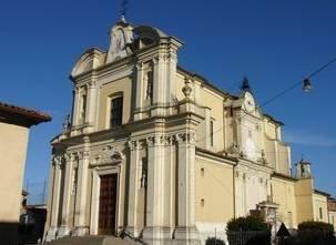 Chiesa San Giovanni evangelista di Casalromano