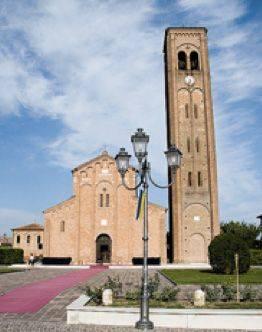 Parrocchia di Pieve di Coriano (Mantova)