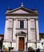 Chiesa San Leonardo Mantova
