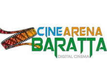 Cine Arena Baratta 2016 cinema aperto