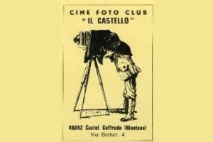 Cine Foto Club Il Castello Castel Goffredo (Mantova)