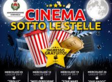 Cinema sotto le stelle 2017 Volta Mantovana (MN)