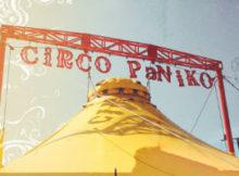 Circo Paniko San Martino dall'Argine (Mantova) 2017