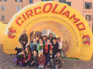 Circoliamo Mantova 2016 Oli Usati
