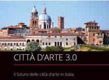 Convegno Città d'Arte 3.0 Mantova 11-12 novembre 2016