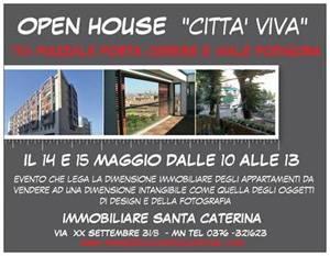 Città Viva Mantova - Immobiliare Santa Caterina e Costruzioni Bottoli Spa