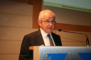 Claudio Cuoghi presidente Csa Mantova