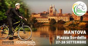 Coenergia Mantova Bike Festival 2014