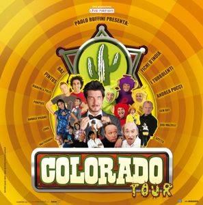 Colorado Tour Live 2013 Mantova