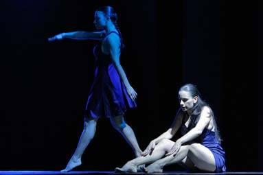 Compagnia di Danza Corpocorrente
