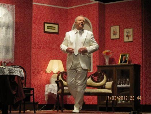 Compagnia teatrale Al filos Porto Mantovano (MN)