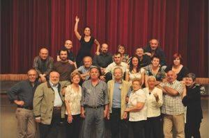 Compagnia Teatrale I giovani alla ribalta