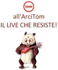 Concerti 2013 Mantova Arci Tom