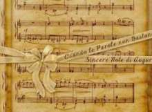 Concerto auguri Natale 2014 Casbah Club Pegognaga (Mantova)