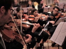 Concerto auguri Natale 2017 Mantova Duomo