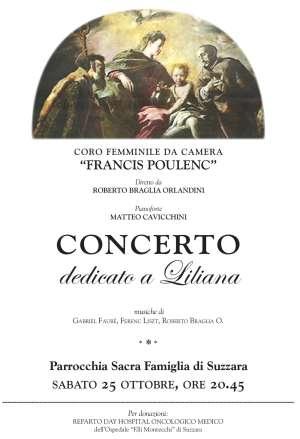 Coro Femminile da Camera Francis Poulenc