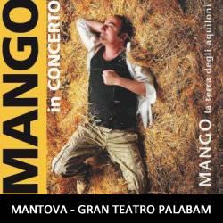 Concerto Mango Mantova 2011