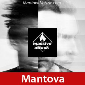 Concerto Massive Attack Mantova 2018