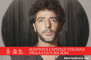Concerto Max Gazzè Mantova Piazza Erbe 2016