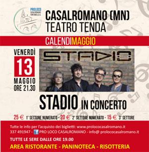 Concerto Stadio Casalromano (MN) 13 maggio 2016 ab104d8b02b