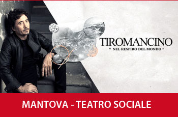 Concerto Tiromancino Mantova 2016