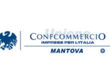 Confcommercio Mantova logo