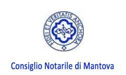 Consiglio Notarile di Mantova