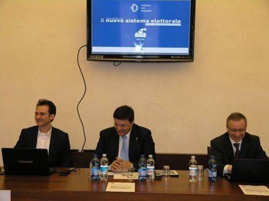Italicum legge elettorale: cos'è, come funziona