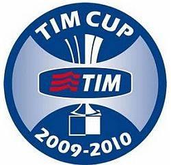 Coppa Italia 2009: Chievo Verona - Mantova 3-0