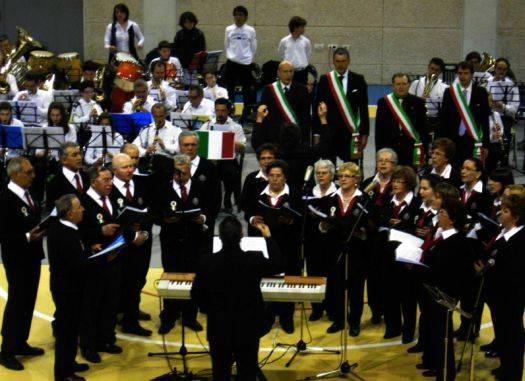 Concerto Corale San Bernardino
