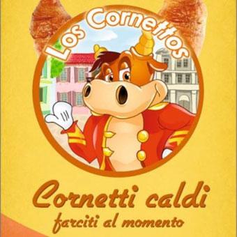 Cornetteria Los Cornettos Mantova