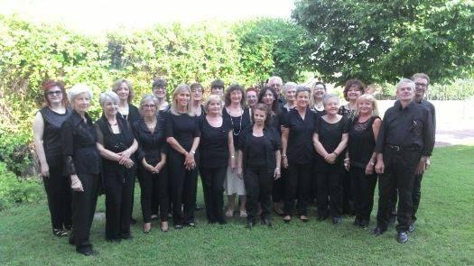 Coro Mantova In Canto