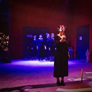Corsi Teatro Magro Mantova 2015 2016