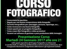 Corso fotografia 2017 Gruppo Fotografico La Ghiacciaia di Marmirolo (Mantova)