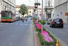 Corso Libertà Mantova