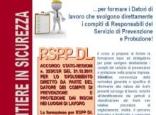 Corso RSPP Mantova