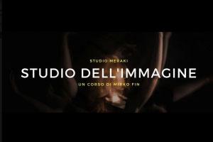 Corso Studio dell'Immagine Mirko Fin Mantova 2017