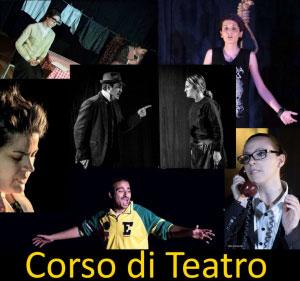 Corso teatro Mantova 2016 2017